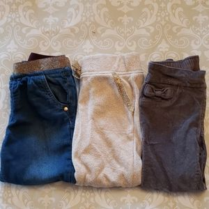 Lot of 2T pants